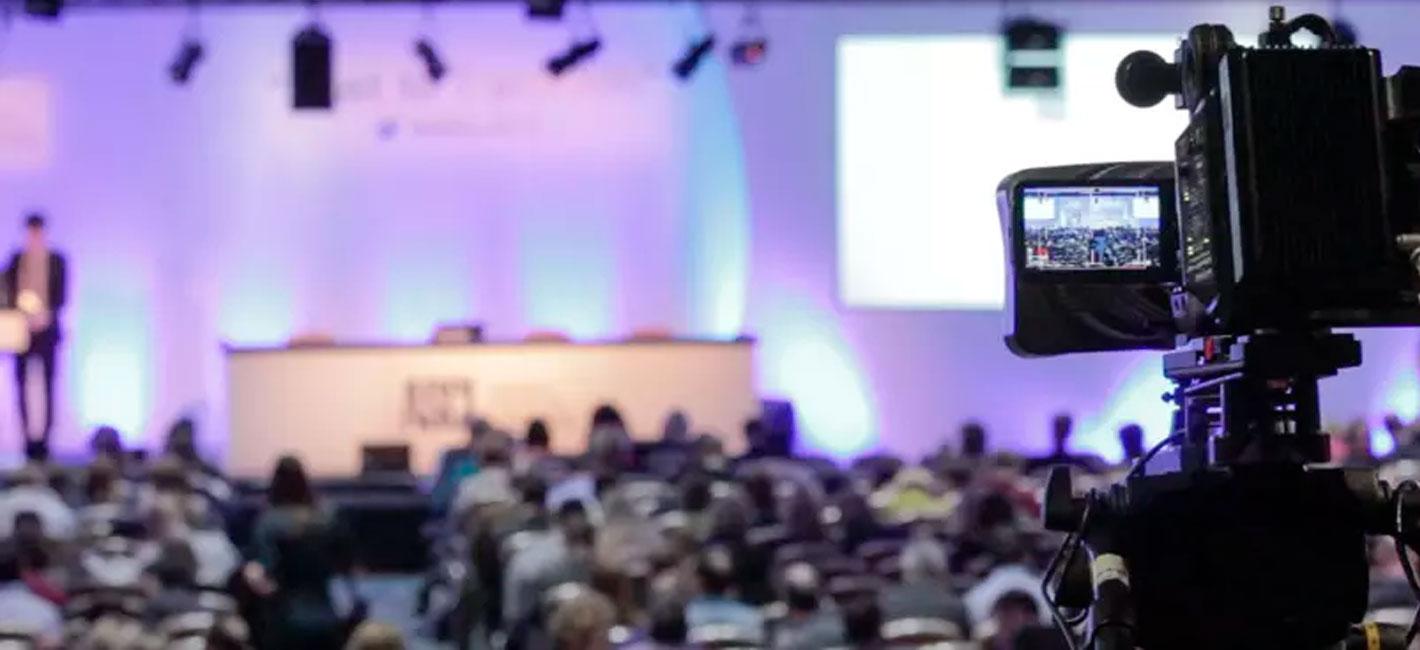 Фото-Видеосъемка конференций